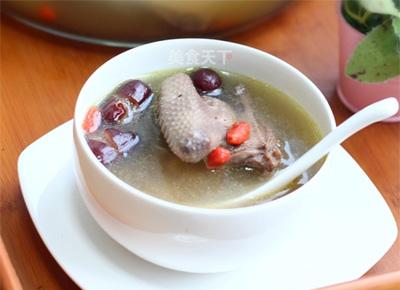 乳鸽的做法大全:炖乳鸽汤