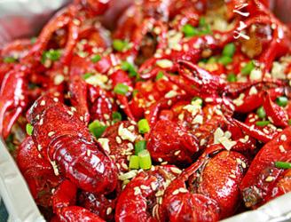 龙虾做法大全:麻辣小龙虾、酒香小龙虾、蒜香小龙虾做法步骤