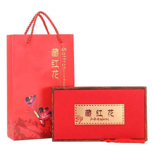 藏红花滋补礼盒