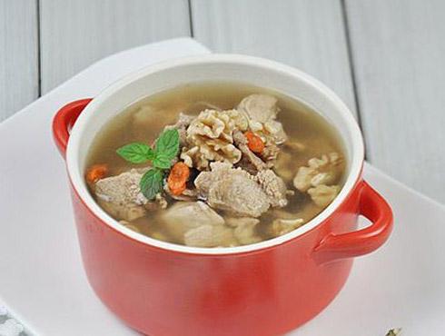 五款滋补煲汤菜谱做法,营养滋补又好吃
